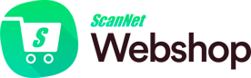 scannet webshop logo